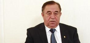 Благой Рагин подаде оставка след скандала с камериерката