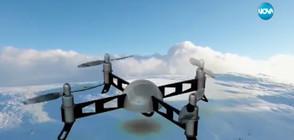 """НЕОБИЧАЕН ТАЛАНТ: Мино от """"Не така, брат"""" изобрети специален дрон (ВИДЕО)"""