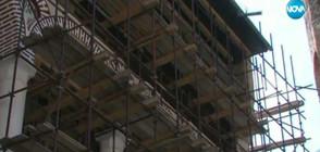 Спешен ремонт в Рилския манастир