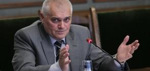 Валентин Радев: Няма да има прекъсвания на телефон 112