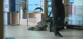 Евакуираха метростанция и трамвай заради изоставен багаж (ВИДЕО+СНИМКИ)