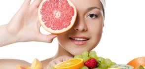 10 вида плодове за красива кожа през лятото (ВИДЕО)