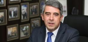 Плевнелиев: Разсекретяването на стенограмите от КТБ беше грешка