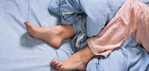 Отспиването през уикенда помага за отслабване