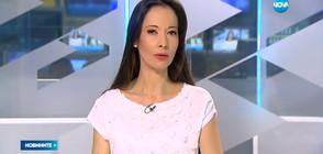 Новините на NOVA (20.06.2017 - обедна)