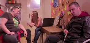 """Велко от """"Апартамент 404"""" във филмов дебют със Силвестър Сталоун"""