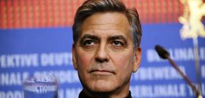 Джордж Клуни взе стотици милиони от сделка за текила