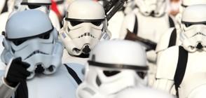 """Рон Хауърд ще режисира поредния филм от """"Междузвездни войни"""""""