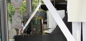 Взривиха банкомат в Бургас (ВИДЕО)