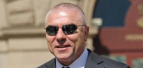 Цацаров поиска имунитета на Марешки заради заплахи