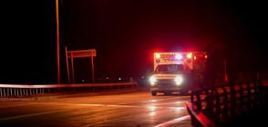 ТРАГЕДИЯ В ТУРЦИЯ: Три деца загинаха при токов удар в басейн (ВИДЕО)