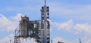 ИСТОРИЧЕСКО: Изстреляха първия български частен сателит в орбита (ВИДЕО)
