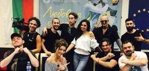Екипът на X Factor открива претенденти за големите концерти в категорията на групите във Варна