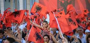 Албания избира парламент