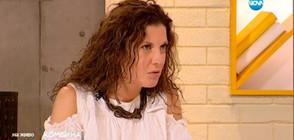 Бенатова за СПИН процеса в Либия: Животът на Кристияна Вълчева е белязан от високопоставен либиец