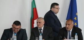 Полицейски шефове от цялата страна на спешна среща в София