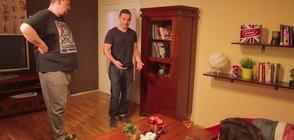 """Студентски неволи измъчват Стоян от """"Апартамент 404"""""""