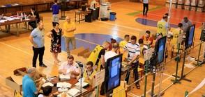 Албанските социалисти спечелиха изборите с 48,33%