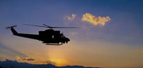 Германски хеликоптер се разби в Мали