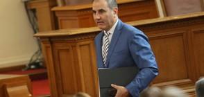 Засилва се противопоставянето между ГЕРБ и президента