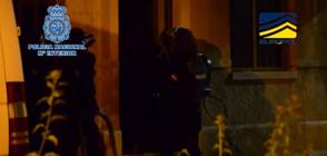 Шестима арестувани в Испания, Великобритания и Германия за връзки с ИДИЛ (ВИДЕО)