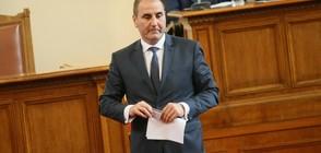 """Депутатите създадоха комисия за """"Грипен""""-ите"""