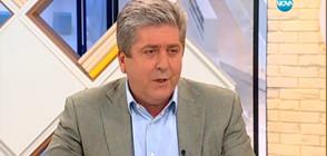 Първанов: Може би някой мисли рано или късно да се стигне до избори 3 в 1