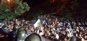 ПОРЕДЕН ПРОТЕСТ: И тази вечер хиляди изпълниха улиците на Асеновград (ВИДЕО)