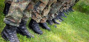 Въвеждат доброволна военна служба (ВИДЕО)