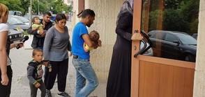 Пристигащите в България мигранти намаляват