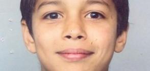 Полицията издирва 15-годишно момче