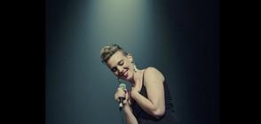 Френска певица почина на сцената от токов удар