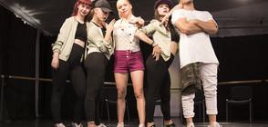 Седмица преди финала на Dance Arena двама от участниците напускат шоуто