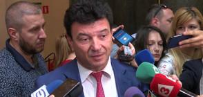Депутат от ГЕРБ поискал от търговец 4 тона суджук за премиера (ВИДЕО)