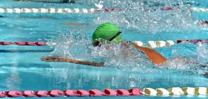 Адам Пийти подобри световния рекорд на 100 м бруст