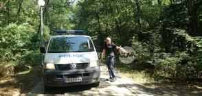ПОКАЗЕН РАЗСТРЕЛ: Убиха бизнесмен в Пловдив (ВИДЕО+СНИМКИ)
