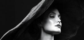 Анджелина Джоли: Развих парализа на лицев нерв след развода (СНИМКИ)