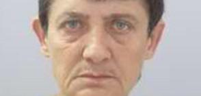 Полицията издирва 62-годишна жена
