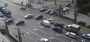 """Ремонтират част от бул. """"Цариградско шосе"""" през август"""