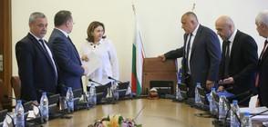 Кабинетът реши: Президентът няма да управлява новото антикорупционно звено