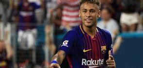 """РЕКОРДЕН ТРАНСФЕР: """"Барселона"""" продава Неймар за 222 млн. евро"""