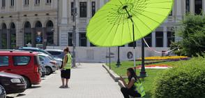 София - най-бързо затоплящият се град в света