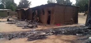 Над 100 ученички изчезнаха след нападение на джихадисти в Нигерия