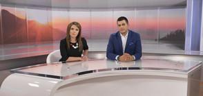 """Министърът на туризма Николина Ангелкова в """"Събуди се"""""""