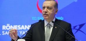 Берлин: Ердоган се намесва в германските избори