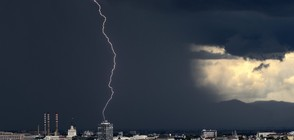 Кои грешки може да са фатални при гръмотевична буря?