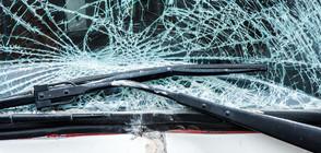 Най-малко 20 туристи ранени при катастрофа в Анталия
