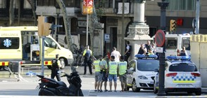 Поне 56 ранени са приети в болниците на Барселона след атентата (ВИДЕО+СНИМКИ)
