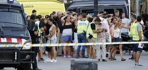 Атаката в Барселона - вторият най-кървав атентат в историята на Испания