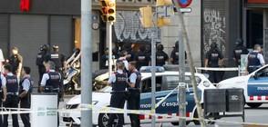 Ранените от атентата в Барселона - настанени в общо 16 болници